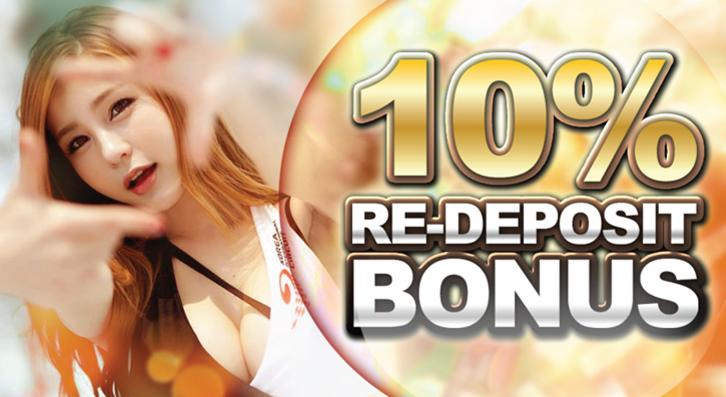 deposit murah 10 ribu