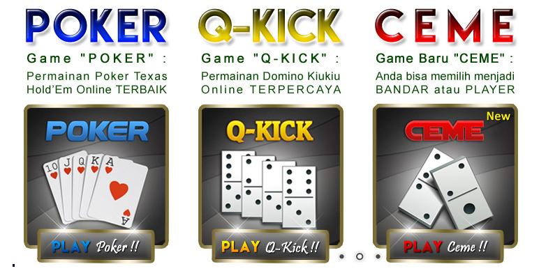 kingpoker99 ceme-poker-kiu kick