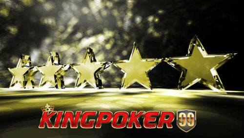 kingpoker99 five star