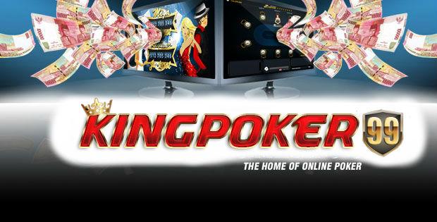 kingpoker99 online