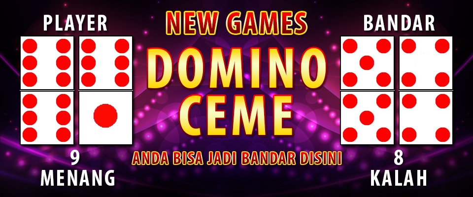 game ceme online