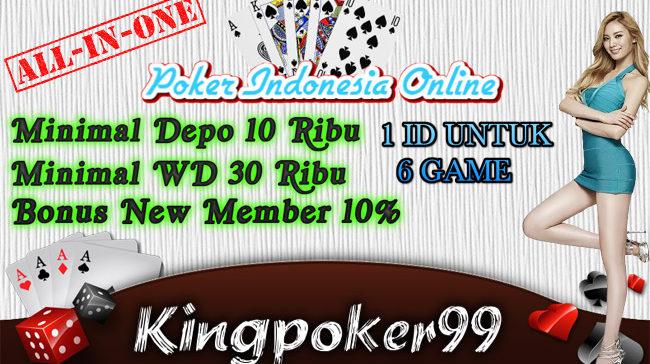 poker-online-terpercaya