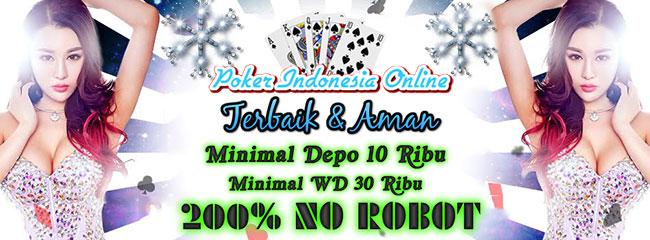 Situs Judi Online Poker Teraman