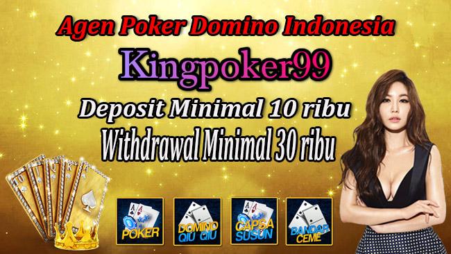 poker-domino-online-poker99