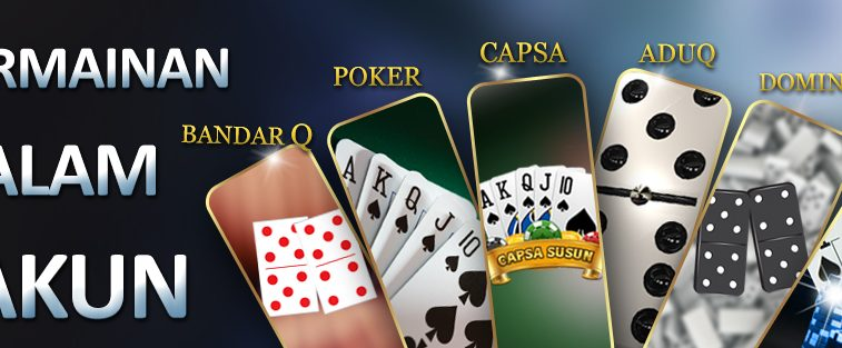 game-poker-online