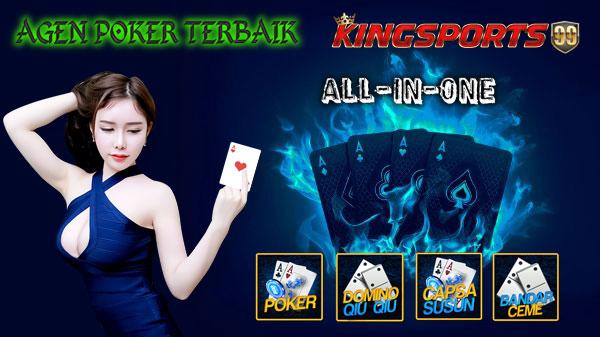 Download Judi Poker Terpercaya 2018 - Pkv Games Download Free