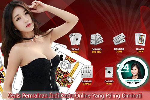 Daftar Agen Situs Poker