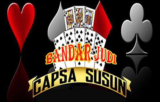 Daftar Poker Seri